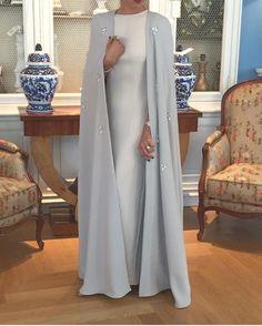 Cape Dress More