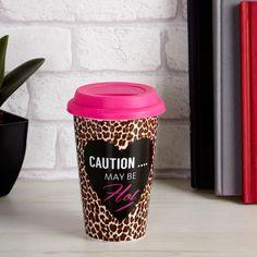 Black Love Heart, Mug Cup, Pink Tops, Cool Gifts, Travel Mug, Crates, Porcelain, Mugs, Tableware