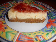Tarta de queso fácil en microondas Healthy Desserts, Fun Desserts, Delicious Desserts, Dessert Recipes, Microwave Recipes, Pie Cake, Cute Cakes, Bakery, Food And Drink