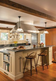 Two Level Kitchen Island Designs | 31,210 Two Level Island Home Design  Photos | Kitchen Ideas | Pinterest | Home Design, Home And Photos