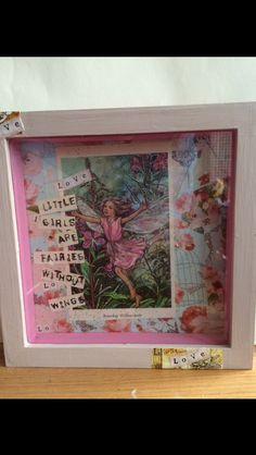 Fairyhill - Fairyhill Crafts http://fairyhillcrafts.co.uk/?affiliateid=1 Little girls are fairys without wings. #fairy #wings