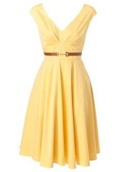F Limited Edition Prom dress. Love the shape, love the colour.
