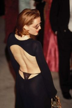 Vanity Fair Oscar Party, 2001 our father, who art in heaven, hallowed be thy name