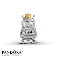 Pandora Queen Bee Charm