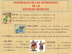EDAD MEDIA PARA NIÑOS Medieval World, Medieval Knight, Maila, Middle Ages, School Projects, Castle, Education, Colonial, School