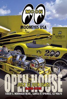 222 Best Everything Mooneyes images in 2018   Drag Racing, Drag cars