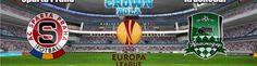 Prediksi Bola Sparta Praha vs Krasnodar 19 Februari 2016