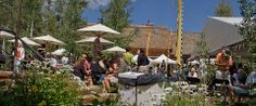Anderson Ranch Arts Center | Workshops and Residencies for Art-Making