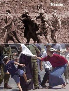 HATEFUL Israel....you are treating Palestinians the same way Nazi Germany treated you~DID YOU NOT LEARN????