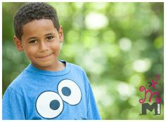 Cookie! Children's Photography Wichita. Kansas