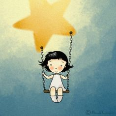 star BY MANUELA LOMBARDO