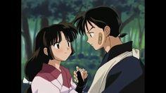 Sango&Miroku