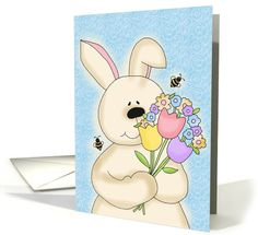 http://www.greetingcarduniverse.com/holiday-cards/easter-cards/flowers/easter-bunny-554519?gcu=42124323685