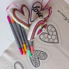DIY Kits in DIY & Gift Wrap - Etsy Valentine's Day