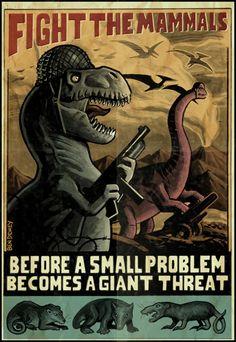 Hey, j'ai trouvé ce super article sur Etsy, chez https://www.etsy.com/fr/listing/96789618/affiche-de-dinosaure-de-la-seconde