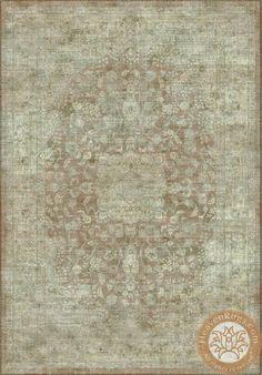 Vintage Trend carpet. Category: classic. Brand: HeavenRugs.