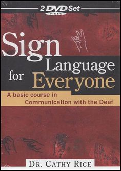 Sign Language for Everyone DVD