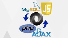 Udemy 100% FREE for LIMITED TIME JSON AJAX data transfer to MySQL database using PHP HURRY UP!!!! Enroll Now!