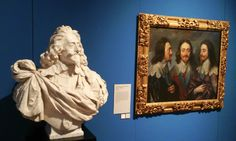 English Civil War articles, discussion, resources, maps, timelines and events | englishcivilwar.org: In Fine Style: The Art of Tudor and Stuart Fashion @ Queen's Gallery