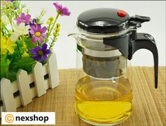 خرید قوری دمنوش و چای