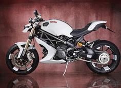 Ducati-Monster-Bulgari - BlogMoto .fr