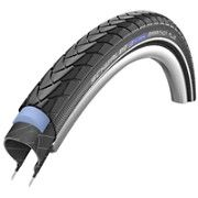 Schwalbe Marathon Plus Road Tyre - Smart Guard