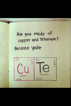 Hehe nerd joke