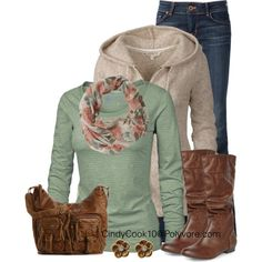 Simple Set, created by cindycook10 on Polyvore