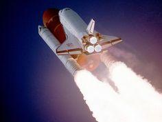 space-shuttle Atlantis
