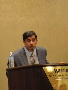 Dr. John Pellitteri  President, International Society for Emotional Intelligence