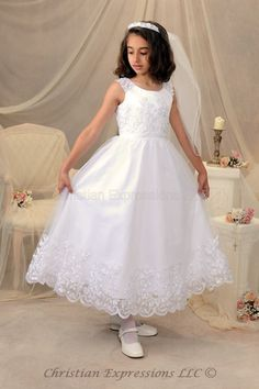 First Communion Dresses-6510