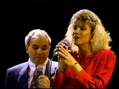 1992 ( With Feeling, Live ) Southern Gospel Music, Christian Songs, Ronald Mcdonald, Singing, Feelings, Live, My Love, Sweet, Youtube