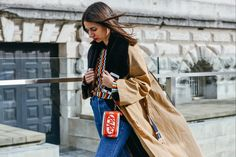 Tongue in Chic: Spring's Wittiest Bags