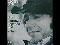 BOBBY BARE THE NUMBERS song pretty funny AINT NO TENS - YouTube