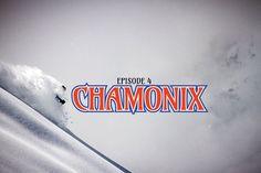 Bomb Snow TV S2 E4 – CHAMONIX