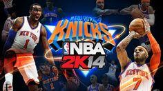Ny Knicks - Detroit Pistons Nba 2K14