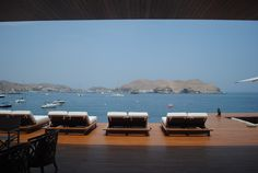 Atelier Decor: Casa de Playa./ Lima, Perú