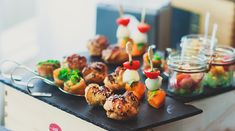 The 10 Best Caterers in Arkansas!