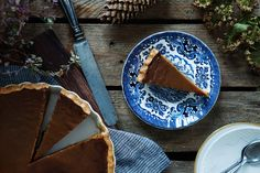 Pumpkin+Pie+Recipe