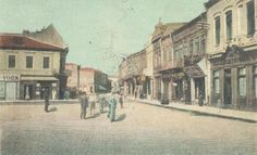 Ploiesti - antebelica Vintage Photographs, Royalty, Culture, History, Painting, Art, Royals, Art Background, Historia
