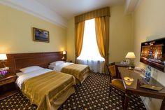 Hotel Volgograd Volgograd, Russia