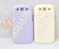cell phone case for Samsung Galaxy S3 SIII i9300 by zypDIYFindings, $6.90
