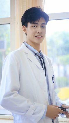 ❤A love so beautiful Handsome Korean Actors, Handsome Boys, Pretty Boys, Cute Boys, Chen, A Love So Beautiful, Cute Actors, Chinese Boy, Asian Actors
