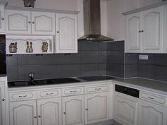 Comment Repeindre Un Meuble Une Nouvelle Apparence Couleur - Grand meuble cuisine pour idees de deco de cuisine