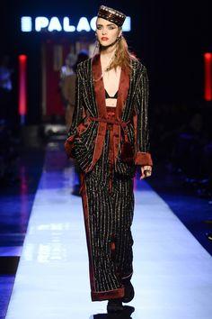 Jean Paul Gaultier Spring 2016 Couture Collection Photos - Vogue