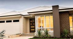 Dreamstart Display Homes: The Bermuda. Visit www.localbuilders.com.au/display_homes_perth.htm for all display homes in Perth