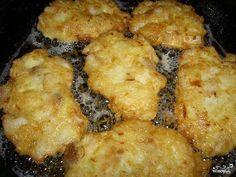 Котлеты из капусты постные - пошаговый рецепт с фото на Повар.ру