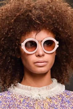 Karen Walker Fall 2015 Ready-to-Wear Collection