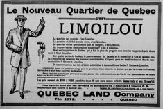 limoilou Quebec Montreal, Quebec City, Saint Roch, Canada, Memes, Archive, Vintage, The Neighborhood, Antique Pictures