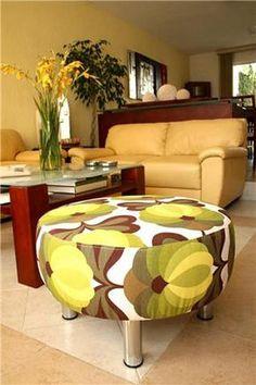 45 Colorful Decor Trends Trending Now - Home Decoration Experts Tire Furniture, Diy Casa, Interior Design Boards, Diy Décoration, Traditional Decor, Eclectic Decor, Colorful Decor, Accent Decor, Diy Home Decor